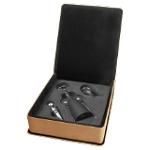 3-Piece Wine Tool Gift Set
