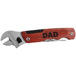 Father's Day Wrench Multi-tool