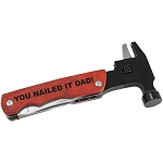 Father's Day Hammer Muti-Tool