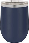 College Graduation 12oz Wine Tumbler